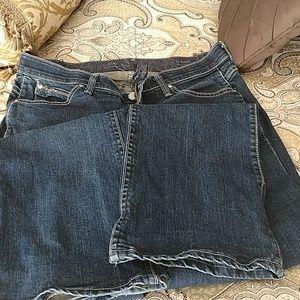 Wrangler Q- baby jeans